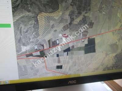 Develi Reşadiye Mah Ana Yola Yakın Tarla M2 11412 4