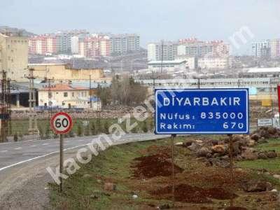 Diyarbakırın En Güzel Yerinde Satılık 12 Dönüm Arsa 2