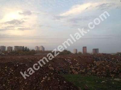 Diyarbakır Elazığ Yolunda Yola Sıfır İmar Sınırında Aci 3