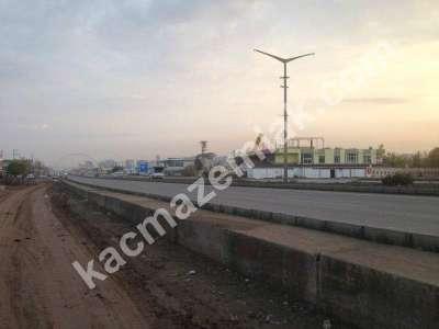 Diyarbakır Elazığ Yolunda Yola Sıfır İmar Sınırında Aci 8