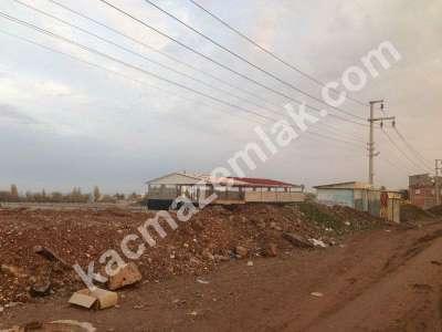 Diyarbakır Elazığ Yolunda Yola Sıfır İmar Sınırında Aci 6