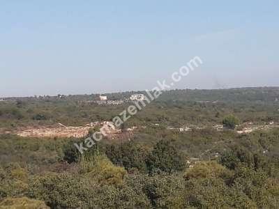 Seyrantepe De Satılık Arsa Doğa Manzaralı 4