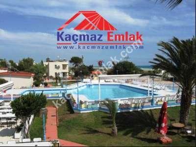 Gönen Denizkent'te Deniz Manzaralı Satılık Villa Arsas 4