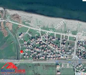 Gönen Denizkent, Altay Satılık Villa İmarlı Arsa 1