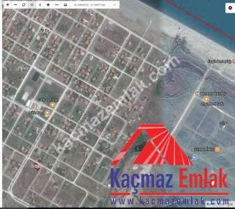 Biga Çeşmealtı Denizatı Sitesinde Satılık İmarlı Arsa