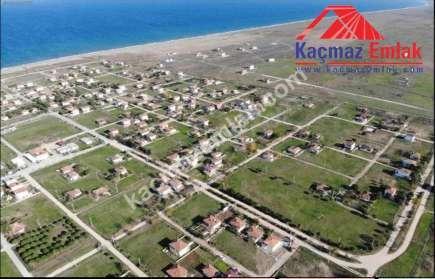 Biga Çeşmealtı Denizatı Sitesinde Deniz Manzaralı Satı 3