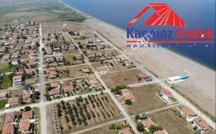 Biga Çeşmealtı Denizatı Sitesi Satılık İmarlı Arsa 2
