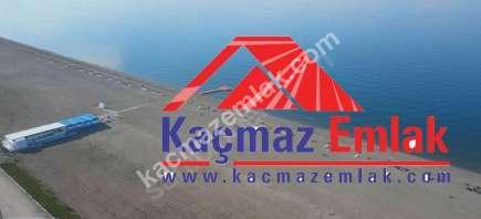 Biga Çeşmealtı Denizatı Sitesi Satılık İmarlı Arsa 3