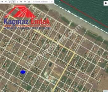 Biga Çeşmealtı Denizatı Sitesi Satılık İmarlı Arsa 1