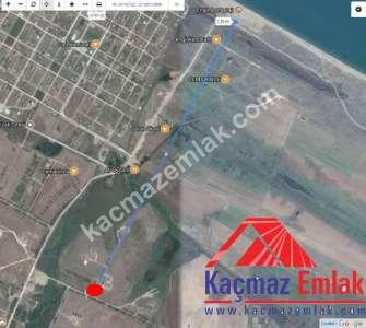 Biga Çeşmealtı Engin Kentte Satılık Villa Arsası 1