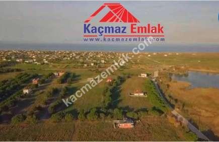 Biga Çeşmealtı Engin Kentte Satılık Villa Arsası 7