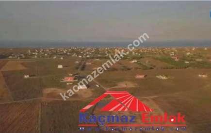 Biga Çeşmealtı Engin Kentte Satılık Villa Arsası 3