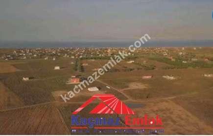 Biga Çeşmealtı Engin Kentte Satılık Villa Arsası 6