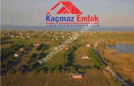 Biga Çeşmealtı Engin Kentte Satılık Villa Arsası 5