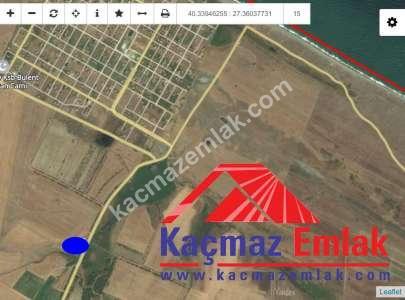 Biga Çeşmealtı Enginkent Satılık Satılık Villa Arsası 1