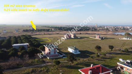 Biga Çeşmealtı Enginkent Satılık Villa İmarlı Arsa 12
