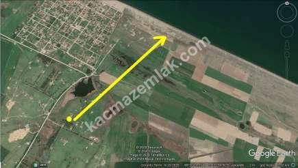 Biga Çeşmealtı Enginkent Satılık Villa İmarlı Arsa 16