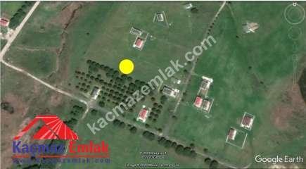 Biga Çeşmealtı Enginkent Satılık Villa İmarlı Arsa 13