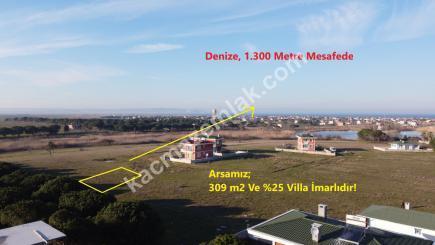 Biga Çeşmealtı Enginkent Satılık Villa İmarlı Arsa 10
