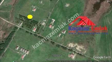 Biga Çeşmealtı Enginkent Satılık Villa İmarlı Arsa 11
