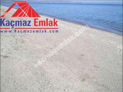 Biga Enginkent'te Denize 550 Metre Satılık Villa Arsas 3