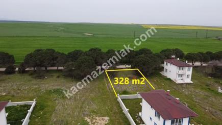 Biga Çeşmealtı Sahil Bölgesinde Satılık Villa Arsası 2