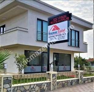 Biga Çeşmealtı Sayko Sitesi Satılık Villa İmarlı Arsa 2
