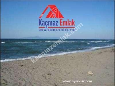 Biga Gerlengeçte Denize Yakın Satılık Villa İmarlı Arsa 2