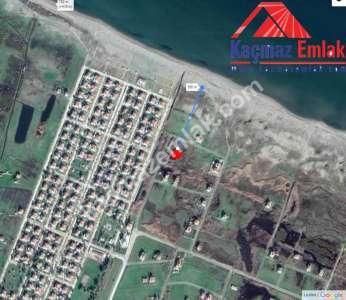 Biga Gerlengeçte Denize Yakın Satılık Villa İmarlı Arsa 1