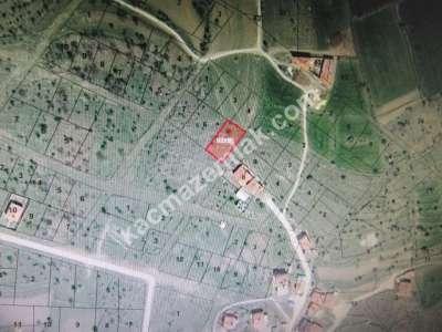 Develi Harman Mah Villa Arsası 1