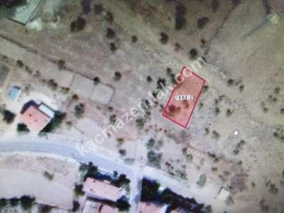 Develi Mehmetakifersoy Mah Villa Arsası 5