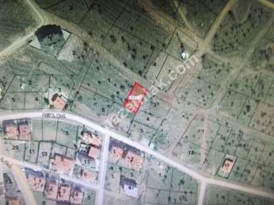Develi Mehmetakifersoy Mah Villa Arsası 1