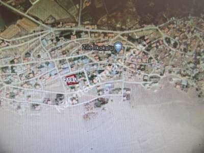 Develi Zile Mah. Villa Arsası 2