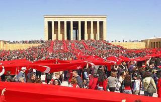 Ankara - Sincan