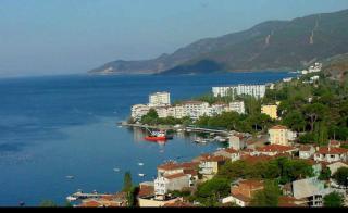 Bursa - Gemlik