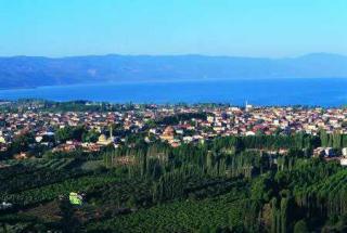 Bursa - �znik