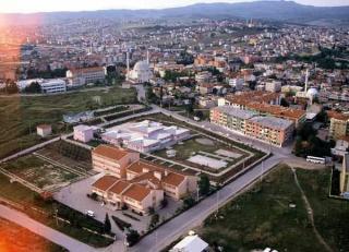 Bursa - Nilüfer