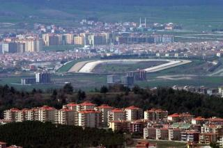 Bursa - Osmangazi
