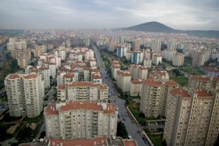İstanbul - Ataşehir