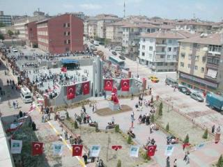 İstanbul - Bahçelievler