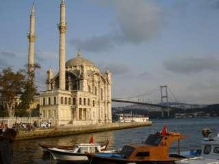İstanbul - Beşiktaş