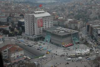 İstanbul - Gaziosmanpaşa