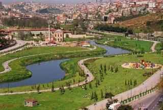 İstanbul - Kağıthane