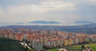 İstanbul - Kartal - Uğurmumcu Mah.