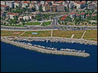İstanbul - Maltepe - Küçükyalı Mah.