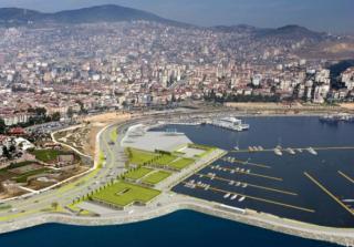 İstanbul - Pendik