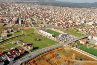 İstanbul - Sancaktepe