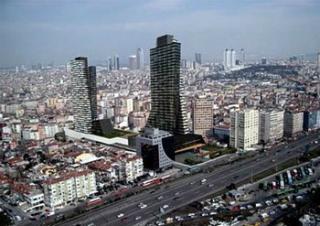 İstanbul - Şişli