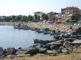 İstanbul - Tuzla