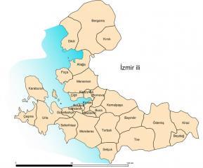 İzmir - Bornova